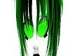 -x- green ex