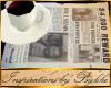 I~DMC Coffee n Paper