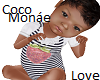 Love. Coco Monáe hold1