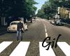 Abbey Road walk