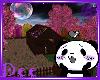 Cstm Panda Wedding Barn