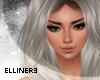 E.3 Grey Wavy Hair