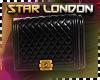 SL Flap Bag Black