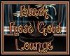 Black Gold Rose Lounge
