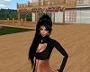 Saretta Black