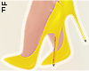 |L Yellow Pumps