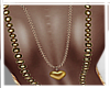 ^G^ Necklace