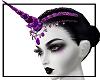 Chantica Horn Headdress