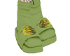Shrek slides