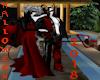 Devil Halloween 2018 M