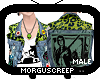 [MC] UFO Vest (M)