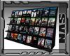 7 Gaming Shelves