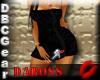 *DBC* DaBoss Towel BLK