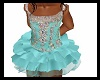 Kids Turquoise Pageant