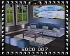 Morning Sofa Set