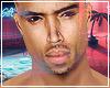 Chris Brown MH