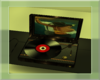 OSP Record Player
