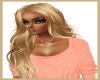 JUK Gold Blond Fawzia