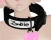 Zombie's Custom Collar
