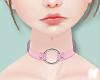 N|Pink Choker
