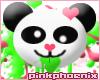 Love Sick Panda Bundle