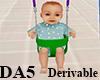 (A) Infant Swing