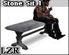 Stone Sit 1 Ruinas