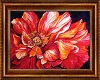 Red Poppy Painting Art