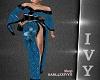 IV.Zen Kimono LBlue