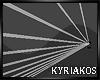 -K- White Lasers