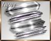Silver Bracelet Blythe R