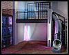 IMVU Hangout - Meshed Room Shell