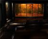 Dark Autumn Room