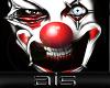 ::Evil Clown Poster v1::
