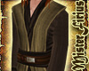 Jedi Tunic Brown