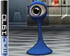 Alien Eye Pet Furniture
