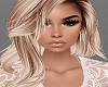H/Jonisa Blonde Streaks