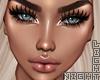 !N Lida Lashes+Brows+Eye