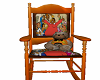 Fat Albert Rocking Chair