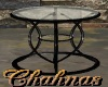 Cha`LE Lil End Table