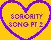 SPC Sorority Song Pt 2