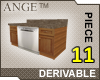 Ange™ Kitchen Piece 11