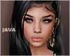 J- Lucinda black silk