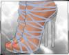 Ida Shoes ~ B l u e