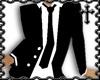 * Black Tie Casual Top