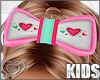 � Kids Love You Bow