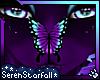 SSf~ Alula | Butterfly