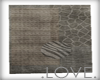 .LOVE. Silk Rug MultiPri