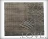.LOVE. Silk Rug MultiPri