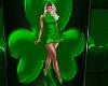 St Patrick's Dress